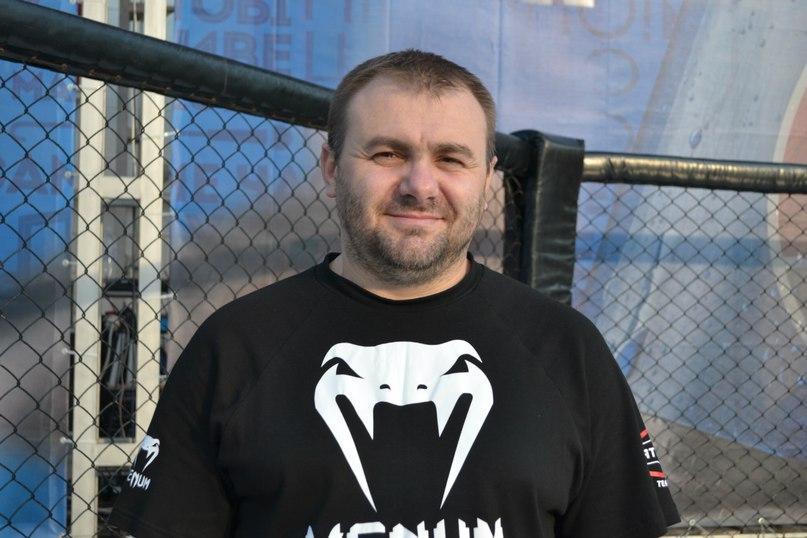 Кучерук Сергей Степанович